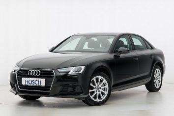 Audi A4 TDI quattro Aut. LP: 59.916,-/ mtl. 166,-* bei Autohaus Hösch GmbH in