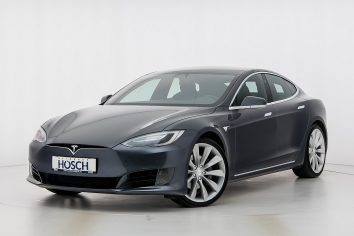 Tesla Model S 75 AWD Aut. FACELIFT inkl. SUPERCHARGER! bei Autohaus Hösch GmbH in