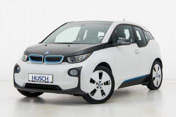 BMW i3 Range Extender 94Ah Aut. LP: 49.336,-€ bei Autohaus Hösch GmbH in