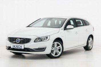 Volvo V60 D6 4WD Plug-In Hybrid Summum Aut. LP: 60.878,-€ bei Autohaus Hösch GmbH in