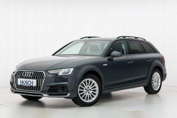 Audi A4 Allroad TDI quattro Aut. LP: 65.721,-€ bei Autohaus Hösch GmbH in