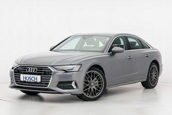 Audi A6 50 TDI quattro Sport Aut. LP:77.968,-€/mtl.379.-* bei Autohaus Hösch GmbH in