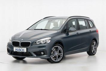 BMW 216d Grand Tourer Advantage 7-Sitzer LP: 41.409,-€ / mtl. 130,-* bei Autohaus Hösch GmbH in