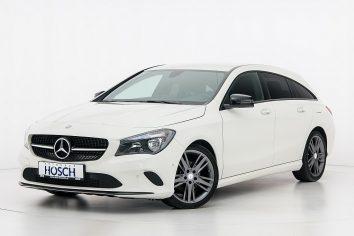 Mercedes-Benz CLA 200d Shooting Brake Aut. LP:44.052.-/mtl.210.-* bei Autohaus Hösch GmbH in