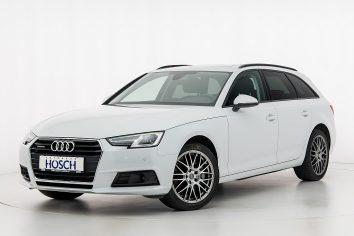 Audi A4 Avant TDI quattro Aut. LP: 68.127,-€/mtl.196,-* bei Autohaus Hösch GmbH in