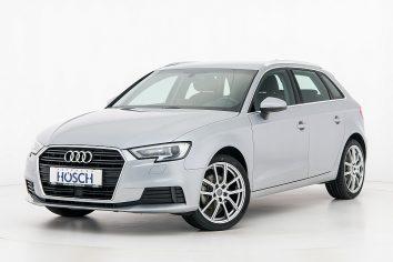 Audi A3 Sportback 1.6 TDI LP: 37.327.- / mtl.96,-* bei Autohaus Hösch GmbH in