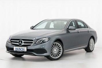Mercedes-Benz E 220d Avantgarde Aut. LP:63.518.-/mtl.238.-* bei Autohaus Hösch GmbH in