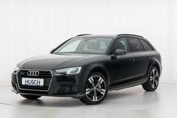 Audi A4 Avant TDI quattro Aut. LP: 68.011,-€ bei Autohaus Hösch GmbH in