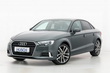 Audi A3 Lim. 1.6 TDI Sport LP:40.608.-€ bei Autohaus Hösch GmbH in