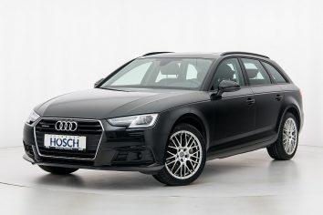 Audi A4 Avant TDI quattro Aut. LP:67.383,-€ bei Autohaus Hösch GmbH in