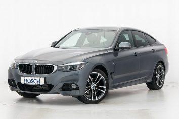 BMW 320d xDrive Gran Turismo M-Sport Aut. LP: 69.561,-€ bei Autohaus Hösch GmbH in