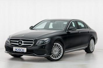 Mercedes-Benz E 220d Avantgarde Aut. LP:64.078.- € bei Autohaus Hösch GmbH in