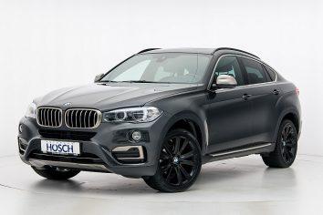 BMW X6 xDrive 30d Aut. LP:95.266.-€ bei Autohaus Hösch GmbH in