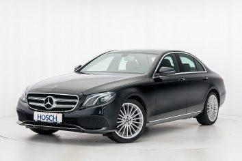 Mercedes-Benz E 220d Avantgarde Aut. LP: 62.372.-€ bei Autohaus Hösch GmbH in