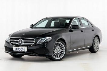 Mercedes-Benz E 220d Avantgarde Aut. LP: 65.846.-/mtl.265.-* bei Autohaus Hösch GmbH in