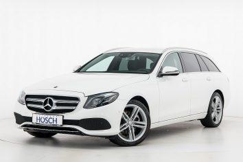 Mercedes-Benz E 220d 4MATIC Kombi Avantgarde Aut. LP:75.139.-/mtl.340.-* bei Autohaus Hösch GmbH in