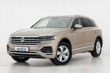 VW Touareg Atmosphere 3.0TDI 4WD Aut LP:98.828,-/mtl.482,-* bei Autohaus Hösch GmbH in