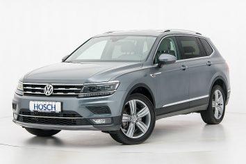 VW Tiguan Alls HL TDI 4WD 7-Sitzer Aut LP:56.770,-/mtl.320,-* bei Autohaus Hösch GmbH in