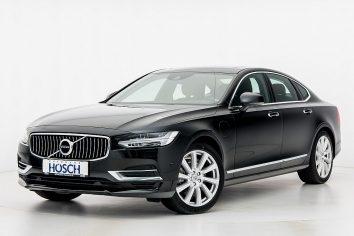 Volvo S90 T8 4WD Inscription Aut. LP: 83.747,-€ bei Autohaus Hösch GmbH in