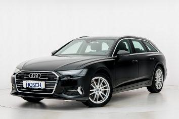 Audi A6 Avant 40 TDI Sport S tronic LP: 67.201,-/mtl.288.-* bei Autohaus Hösch GmbH in