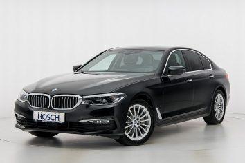 BMW 530d xDrive Aut. LP: 93.064,-€ bei Autohaus Hösch GmbH in