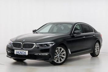 BMW 530d xDrive Aut. LP: 97.014,-€ bei Autohaus Hösch GmbH in