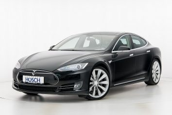 Tesla Model S 85 Aut. inkl. SUPERCHARGER! bei Autohaus Hösch GmbH in