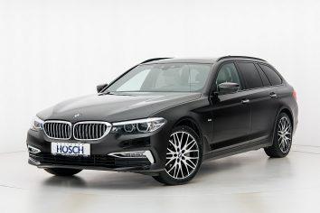 BMW 530d Touring xDrive Luxury-Line Aut. LP: 95.847.- € bei Autohaus Hösch GmbH in