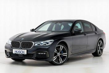 BMW 730d xDrive Aut. M-Sport LP:149.744.-€/mtl.483,-* bei Autohaus Hösch GmbH in