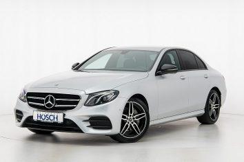 Mercedes-Benz E 200d AMG-Line Aut. LP:61.449.-/mtl.276.-* bei Autohaus Hösch GmbH in