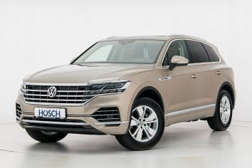 VW Touareg Atmosphere 3.0TDI 4WD Aut LP:98.828,-/mtl.468,-* bei Autohaus Hösch GmbH in