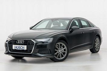 Audi A6 40 TDI Aut LP:  61.423,-/ mtl. 275,-* bei Autohaus Hösch GmbH in