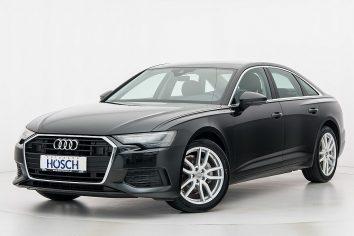 Audi A6 40 TDI Aut LP: 61.423,-€ bei Autohaus Hösch GmbH in