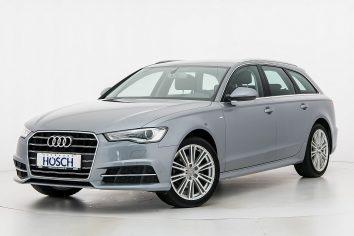 Audi A6 Avant TDI S-Line Aut. LP:65.554.-/mtl.222.-* bei Autohaus Hösch GmbH in