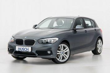 BMW 116d Advantage LP:34.753.-/mtl.98.-* bei Autohaus Hösch GmbH in