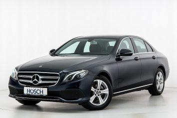 Mercedes-Benz E 220d Avantgarde Aut. LP:62.258.-/mtl.239.-* bei Autohaus Hösch GmbH in
