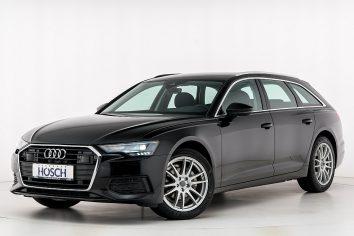 Audi A6 Avant 40 TDI Aut LP: 64.923,-€ bei Autohaus Hösch GmbH in