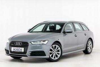 Audi A6 Avant TDI quattro Aut. LP:74.934,-€ bei Autohaus Hösch GmbH in