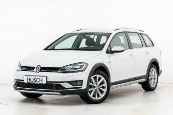 VW Golf Variant Alltrack TDI 4Motion DSG LP: 47.877.-€ bei Autohaus Hösch GmbH in
