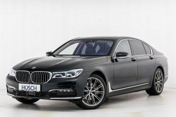 BMW 730d xDrive Aut. VOLL !!! LP: 142.730,-€ bei Autohaus Hösch GmbH in