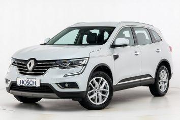 Renault Koleos ZEN 2.0 dCi 4WD Aut. LP:41.986.-/mtl.244.-* bei Autohaus Hösch GmbH in