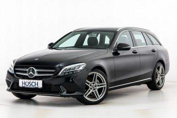 Mercedes-Benz C 220d Kombi Avantgarde Aut. LP:55.960.-/mtl.207.-* bei Autohaus Hösch GmbH in