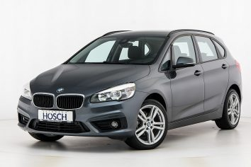 BMW 216d Active Tourer Advantage  LP:36.224.-€ bei Autohaus Hösch GmbH in