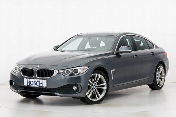 BMW 420d Gran Coupe Aut. LP:48.261.-€ bei Autohaus Hösch GmbH in