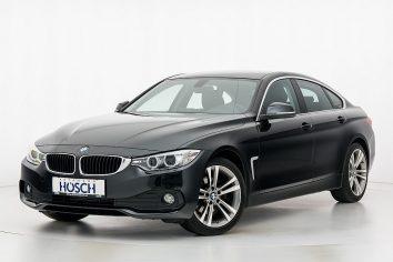 BMW 420d Gran Coupe Aut. LP:50.377.-€ bei Autohaus Hösch GmbH in