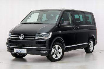 """VW T6 Multivan TDI """"Generation Six"""" 4WD LP: 76.413.-€ bei Autohaus Hösch GmbH in"""