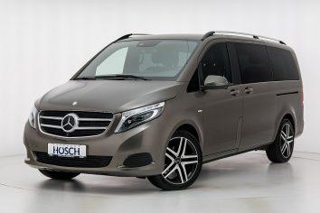 Mercedes-Benz V 220d lang Avantgarde Aut. LP: 92.696.-€ bei Autohaus Hösch GmbH in