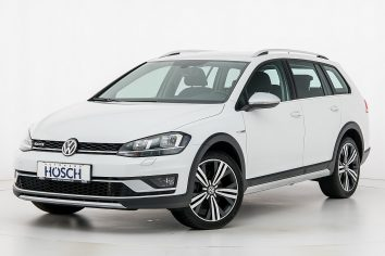 VW Golf Variant Alltrack TDI 4Motion DSG LP: 45.782.-€ bei Autohaus Hösch GmbH in
