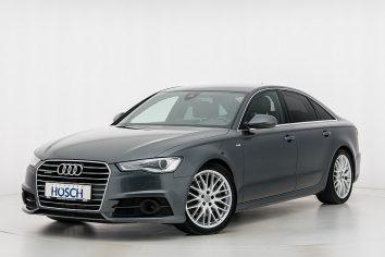 Audi A6 3.0 TDI quattro S-Line Aut. LP: 90.462,-€ bei Autohaus Hösch GmbH in