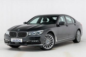 BMW 730d xDrive Aut. VOLL !!! LP: 130.294.- € bei Autohaus Hösch GmbH in